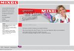MIXOL GmbH - Hersteller von Farben