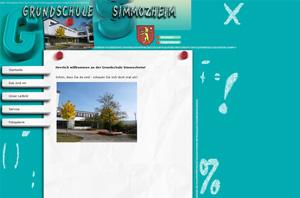 Grundschule Simmozheim