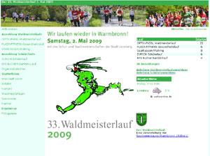 Waldmeisterlauf Warmbronn